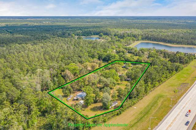 5255 Race Track Rd, Jacksonville, FL 32259 (MLS #1045911) :: EXIT Real Estate Gallery