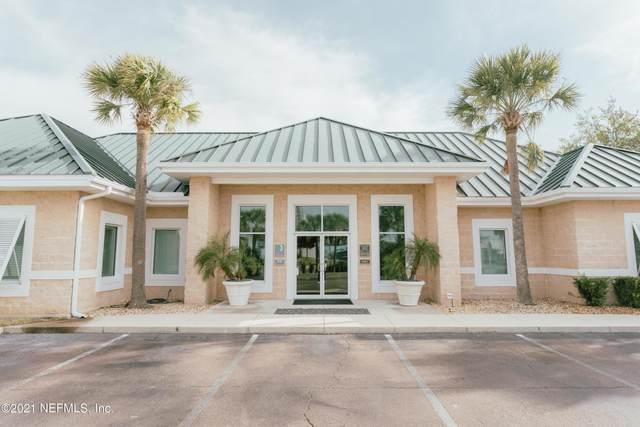 1807 3RD St N, Jacksonville Beach, FL 32250 (MLS #1046059) :: The Hanley Home Team
