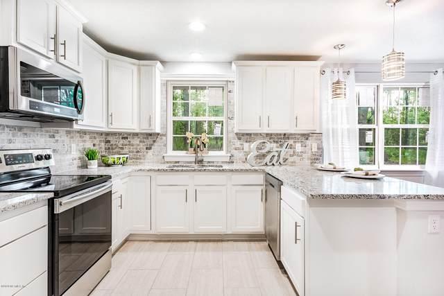 1615 Lake Shore Blvd, Jacksonville, FL 32210 (MLS #1046099) :: EXIT Real Estate Gallery