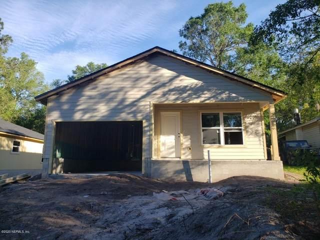 1619 Spruce St, GREEN COVE SPRINGS, FL 32043 (MLS #1046158) :: The Hanley Home Team