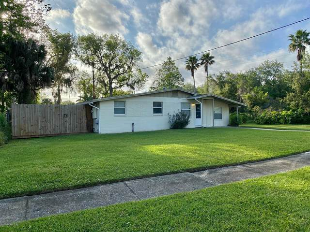 2924 Apollo Dr, Jacksonville, FL 32233 (MLS #1046172) :: Berkshire Hathaway HomeServices Chaplin Williams Realty