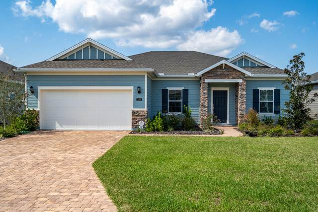 194 Athens Dr, St Augustine, FL 32092 (MLS #1046202) :: Bridge City Real Estate Co.