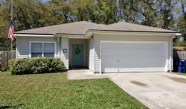 821 Division St, Fernandina Beach, FL 32034 (MLS #1046221) :: EXIT Real Estate Gallery