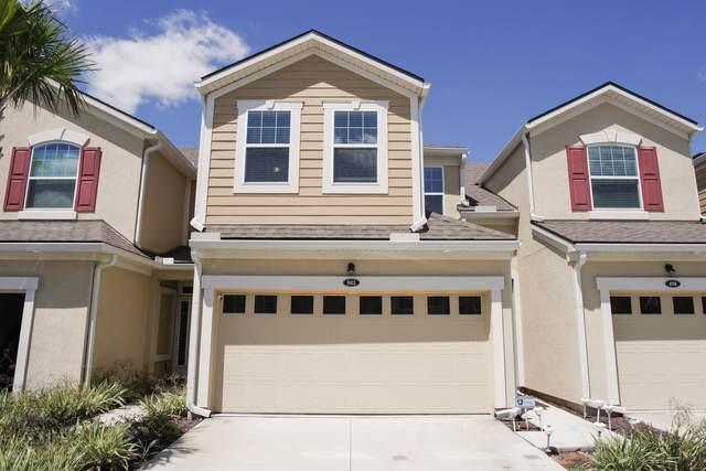 502 Richmond Dr, St Johns, FL 32259 (MLS #1046262) :: Bridge City Real Estate Co.