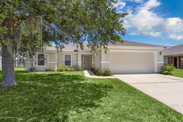 940 Morning Light Rd, Jacksonville, FL 32218 (MLS #1046360) :: The Hanley Home Team