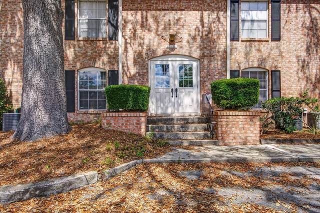 5201 Atlantic Blvd #85, Jacksonville, FL 32207 (MLS #1046452) :: EXIT Real Estate Gallery