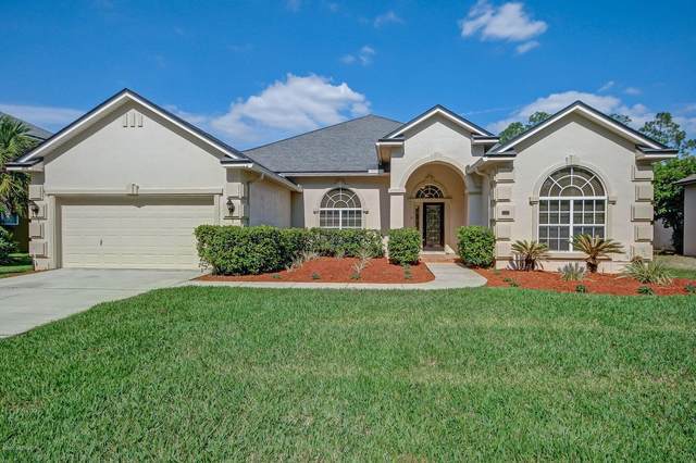 108 Scotland Yard Blvd, St Johns, FL 32259 (MLS #1046459) :: Summit Realty Partners, LLC