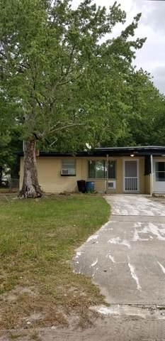 1849 Doyon Ct, Jacksonville, FL 32210 (MLS #1046477) :: Summit Realty Partners, LLC