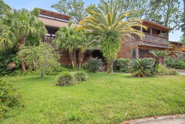 3857 Sandy Shores Dr, Jacksonville, FL 32277 (MLS #1046503) :: Berkshire Hathaway HomeServices Chaplin Williams Realty
