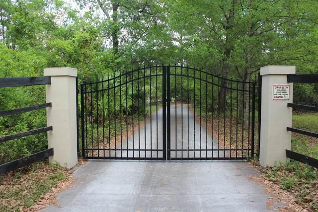 2743 Seminole Village Dr, Middleburg, FL 32068 (MLS #1046661) :: The Hanley Home Team