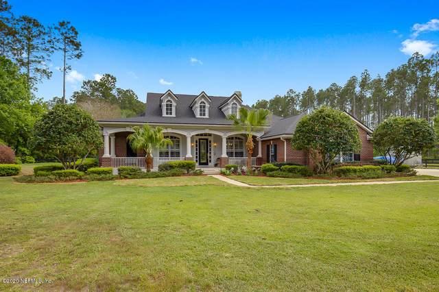 133 Belmont Dr, Jacksonville, FL 32259 (MLS #1046745) :: The Hanley Home Team