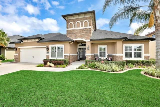 196 Ellsworth Cir, St Johns, FL 32259 (MLS #1046875) :: The Hanley Home Team
