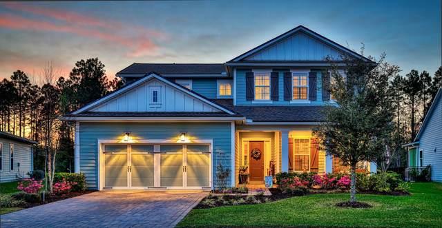 482 Freshwater Dr, St Johns, FL 32259 (MLS #1047000) :: Bridge City Real Estate Co.