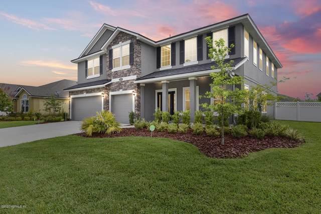 616 Fort William Dr, St Johns, FL 32259 (MLS #1047018) :: Bridge City Real Estate Co.