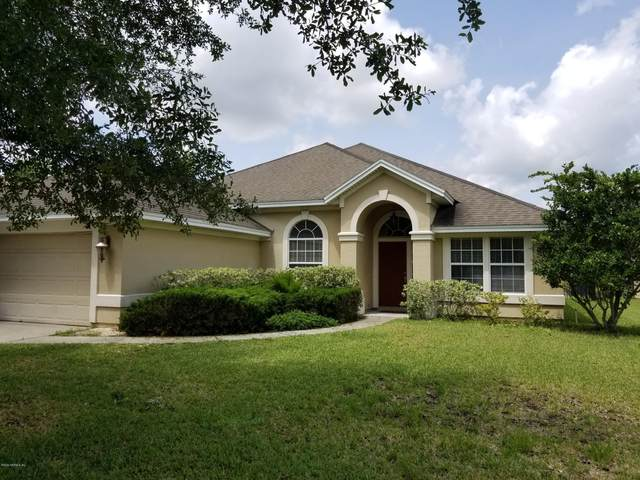 1525 W Windy Willow Dr, St Augustine, FL 32092 (MLS #1047163) :: The Hanley Home Team