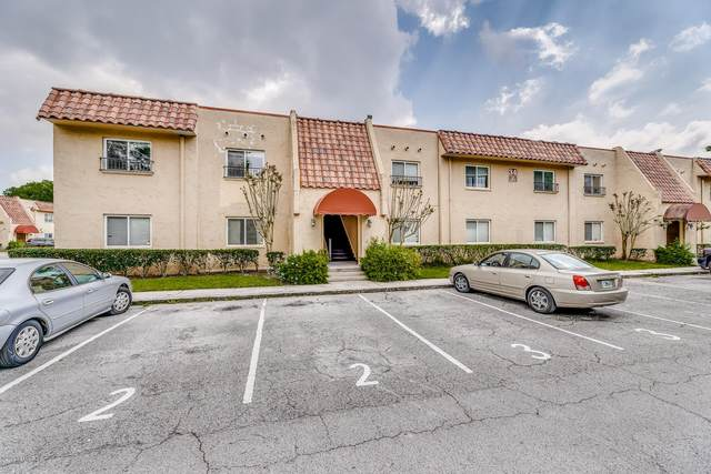 6551 La Mirada Dr #2, Jacksonville, FL 32217 (MLS #1047193) :: Bridge City Real Estate Co.
