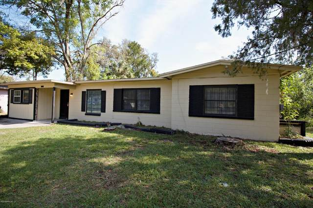 2257 Forest Hills Rd, Jacksonville, FL 32208 (MLS #1047215) :: EXIT 1 Stop Realty