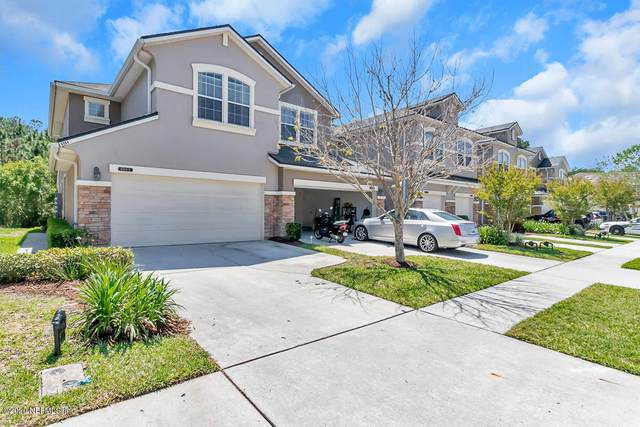 6064 Bartram Village Dr, Jacksonville, FL 32258 (MLS #1047273) :: Berkshire Hathaway HomeServices Chaplin Williams Realty