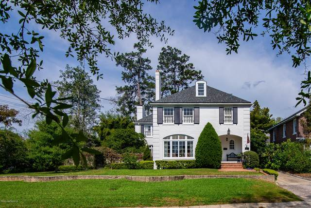 3671 Richmond St, Jacksonville, FL 32205 (MLS #1047322) :: Berkshire Hathaway HomeServices Chaplin Williams Realty