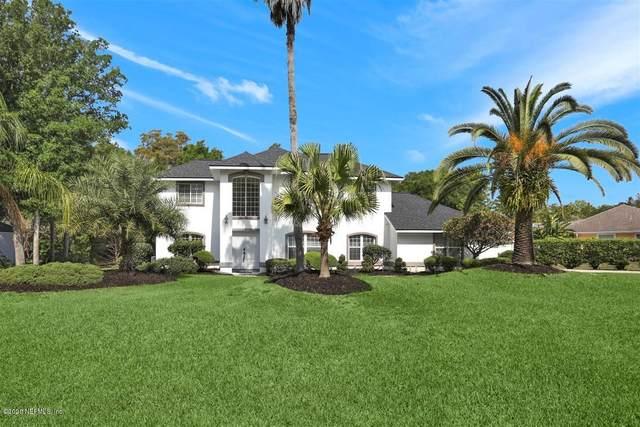 3317 Kings Rd S, St Augustine, FL 32086 (MLS #1047335) :: CrossView Realty