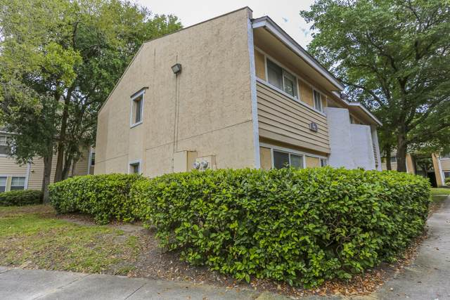 12171 Beach Blvd #501, Jacksonville, FL 32246 (MLS #1047387) :: Ponte Vedra Club Realty