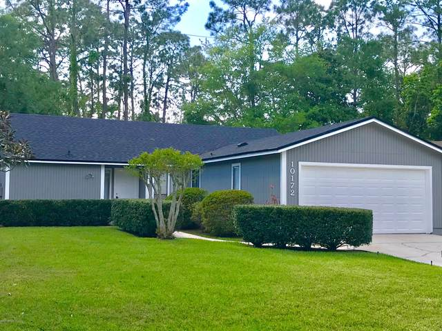 10172 Pine Breeze Rd W, Jacksonville, FL 32257 (MLS #1047390) :: The Perfect Place Team