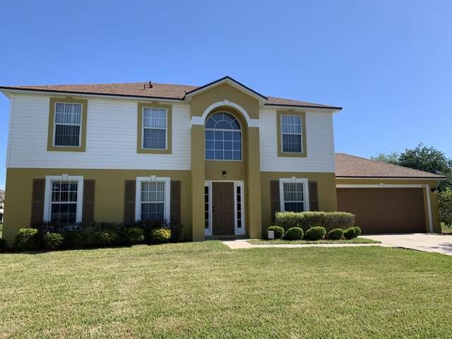 8763 Humberside Ln, Jacksonville, FL 32219 (MLS #1047430) :: The Every Corner Team | RE/MAX Watermarke