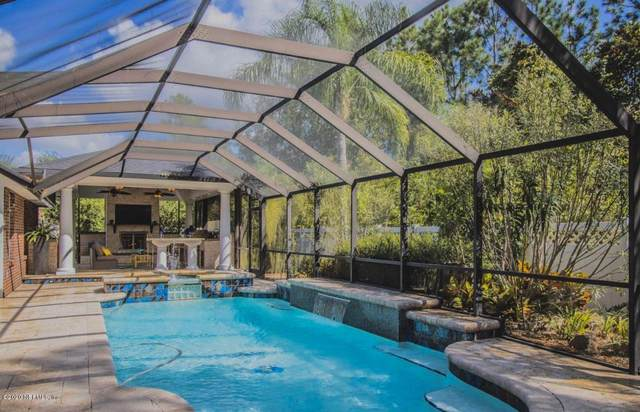 4160 Lonicera Loop, St Johns, FL 32259 (MLS #1047431) :: The Perfect Place Team