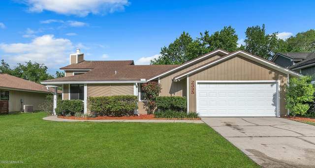2335 Indian Springs Dr, Jacksonville, FL 32246 (MLS #1047432) :: EXIT Real Estate Gallery