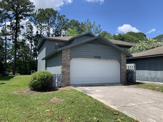 11038 Mill Pond Ct, Jacksonville, FL 32257 (MLS #1047467) :: The Perfect Place Team