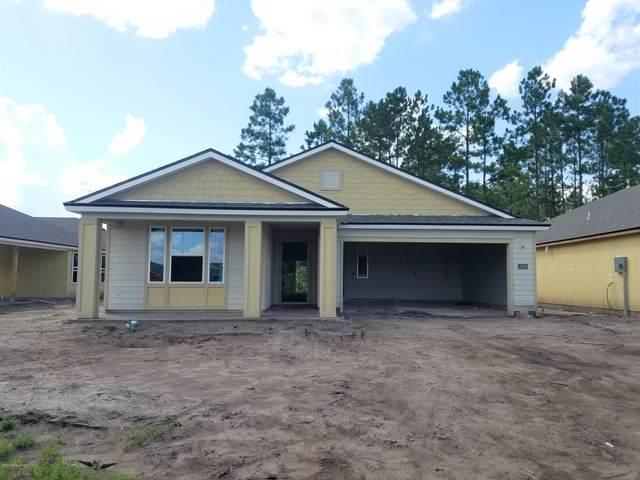 534 Lumpkin St, Jacksonville, FL 32222 (MLS #1047514) :: Memory Hopkins Real Estate