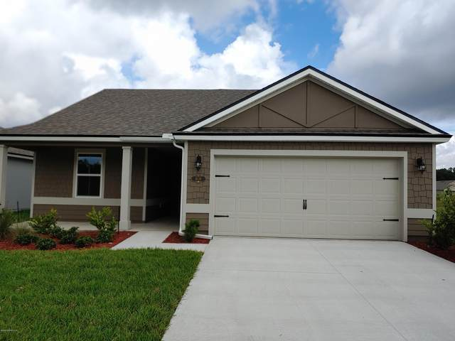 4036 Spring Creek Ln, Middleburg, FL 32068 (MLS #1047538) :: The Hanley Home Team