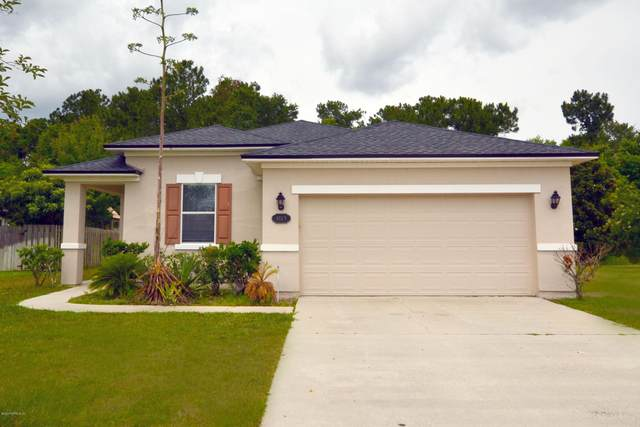 1113 Coveyrise Ct, St Augustine, FL 32092 (MLS #1047630) :: The Volen Group | Keller Williams Realty, Atlantic Partners