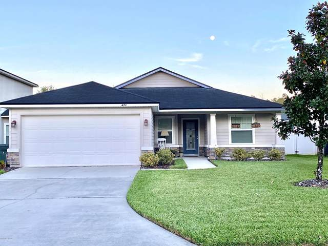 471 S Aberdeenshire Dr, Fruit Cove, FL 32259 (MLS #1047768) :: The Perfect Place Team