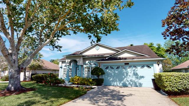 120 Crosscove Cir, Ponte Vedra Beach, FL 32082 (MLS #1047815) :: EXIT Real Estate Gallery