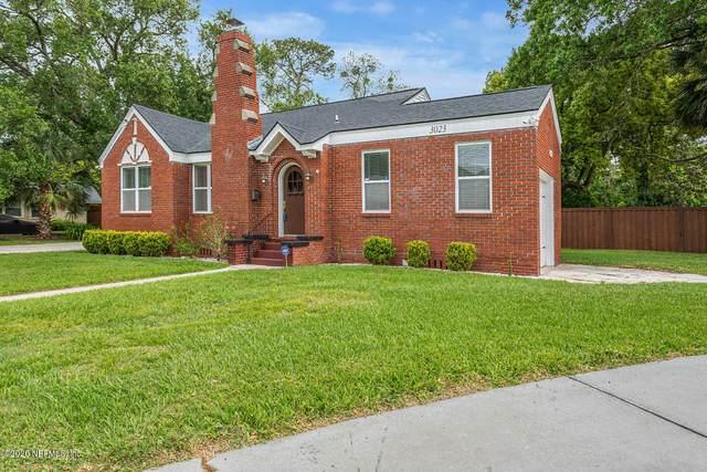 3023 Remington St, Jacksonville, FL 32205 (MLS #1047840) :: EXIT Real Estate Gallery