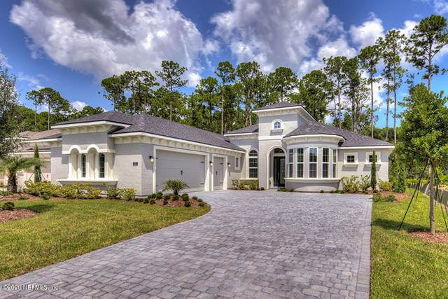 332 Stirling Bridge Dr, Ormond Beach, FL 32174 (MLS #1047879) :: The Perfect Place Team