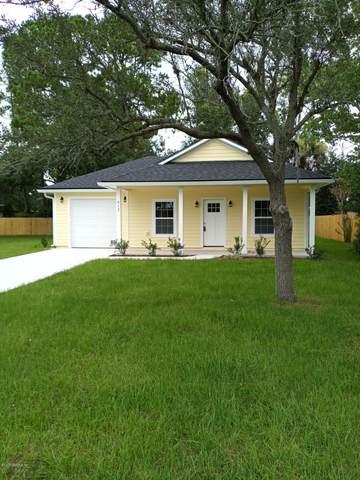 612 W 16TH St, St Augustine, FL 32080 (MLS #1047883) :: The Hanley Home Team