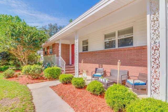 1718 Whitman St, Jacksonville, FL 32210 (MLS #1047891) :: Oceanic Properties