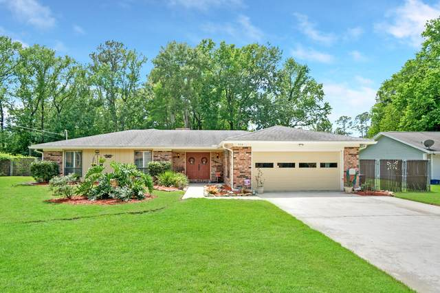 858 Hibernia Forest Dr, Fleming Island, FL 32003 (MLS #1047894) :: EXIT Real Estate Gallery