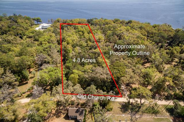 0 Old Church Rd, Fleming Island, FL 32003 (MLS #1047915) :: EXIT Real Estate Gallery