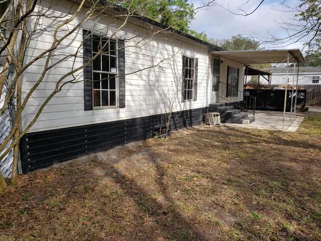 11814 Dunn Creek Rd, Jacksonville, FL 32218 (MLS #1047939) :: EXIT Real Estate Gallery