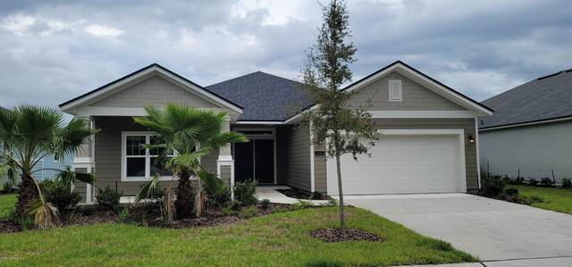 1023 Laurel Valley Dr, Orange Park, FL 32065 (MLS #1047961) :: MavRealty