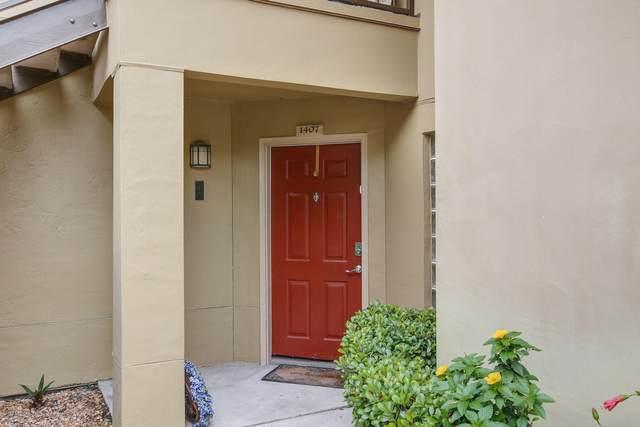 10150 Belle Rive Blvd #1407, Jacksonville, FL 32256 (MLS #1048023) :: EXIT Real Estate Gallery