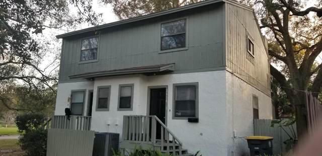 2074 Utah Ave, Jacksonville, FL 32207 (MLS #1048257) :: Ponte Vedra Club Realty