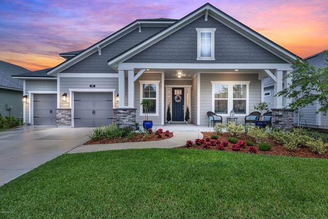 37 Autumn Knoll Ct, Ponte Vedra, FL 32081 (MLS #1048298) :: EXIT Real Estate Gallery