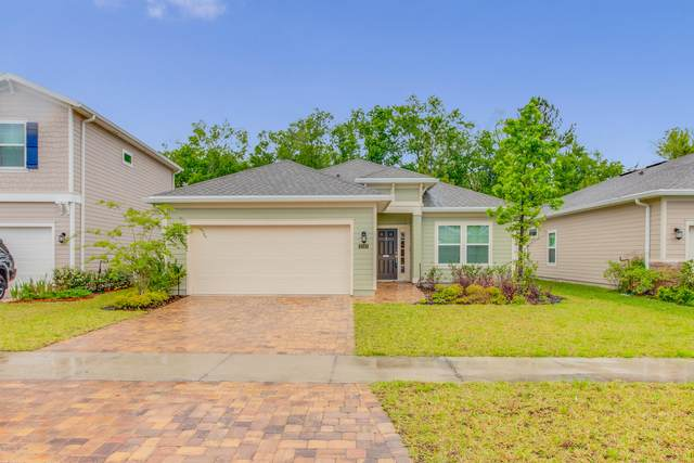 4183 Arbor Mill Cir, Orange Park, FL 32065 (MLS #1048316) :: Bridge City Real Estate Co.