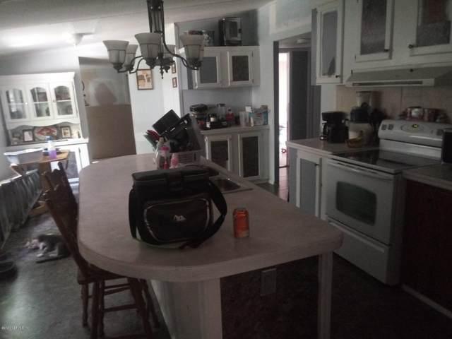3164 W 20TH St, Jacksonville, FL 32254 (MLS #1048449) :: Homes By Sam & Tanya