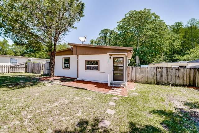 3827 Eve Dr W, Jacksonville, FL 32246 (MLS #1048527) :: Bridge City Real Estate Co.
