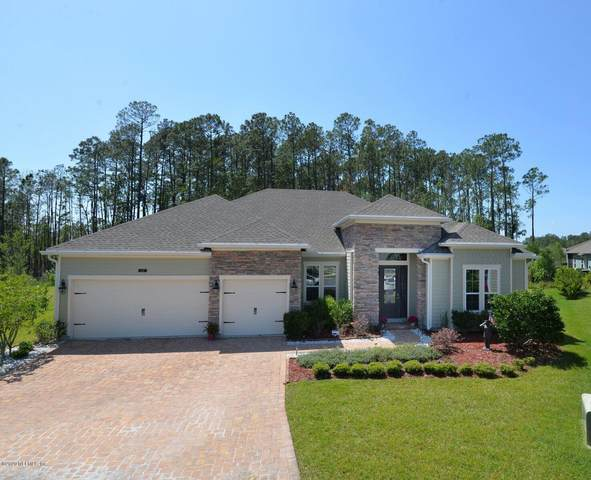 22 Salt Cay Pl, St Augustine, FL 32092 (MLS #1048580) :: Bridge City Real Estate Co.